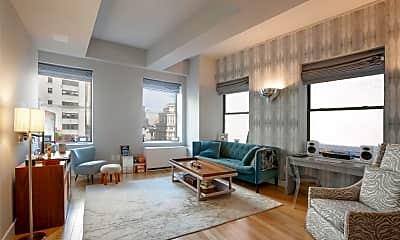 Living Room, 99 John St 2110, 0