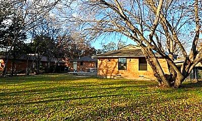 Building, 3224 Lockmoor Ln, 2