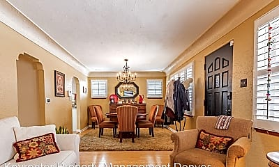 Dining Room, 3059 W 40th Ave, 0