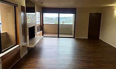 Living Room, 2464 Dexter Ave N, 0