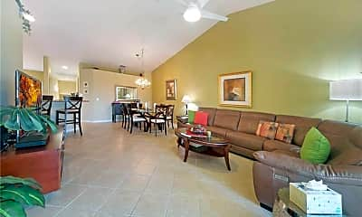 Dining Room, 10125 Colonial Country Club Blvd 1708, 1