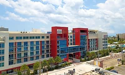 Building, 777 N Ocean Dr N231, 0