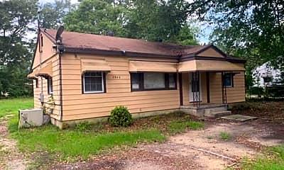 Building, 2840 Dalton St, 0