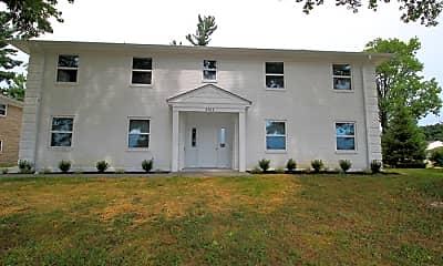 Building, 2403 Hermitage Way, 0