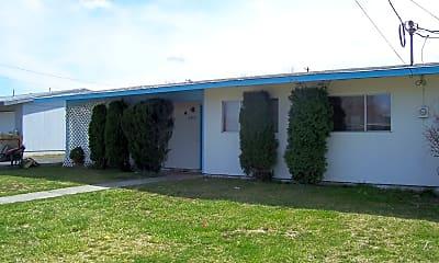 Building, 8919 Travis Dr, 0