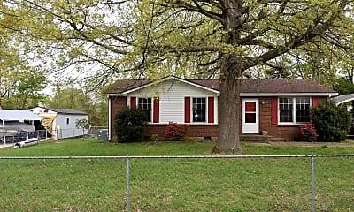 Building, 411 Lillie Belle Ln, 0