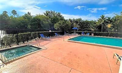 Pool, 721 N Pine Island Rd, 2