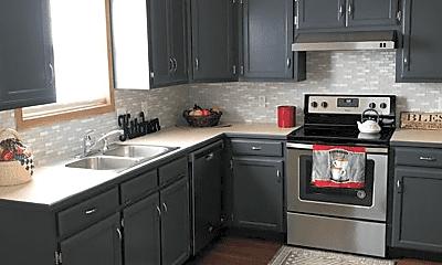 Kitchen, 2940 W Olive St, 1