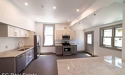 Kitchen, 2524 Dwight Way, 0