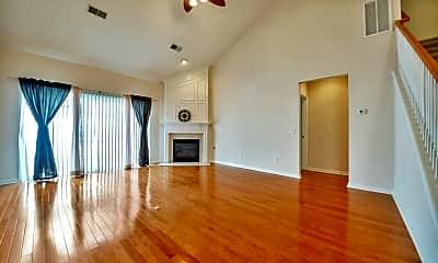 Living Room, 218 Brushy Creek Ln, 1
