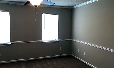 Bedroom, 3930 Almon Dr, 2