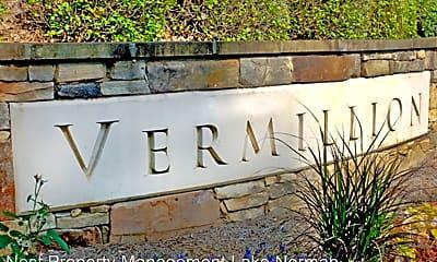 Community Signage, 14961 Holbrooks Rd -, 1