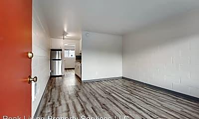 Living Room, 3821 NE 45th St., 0