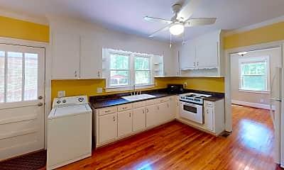 Kitchen, 214 Waddell Street, 2