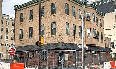 Building, 1440 Callowhill St 2ND, 2