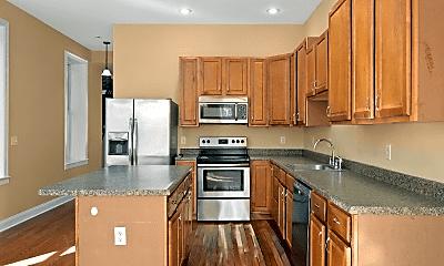 Kitchen, 2625 Iowa Ave, 0