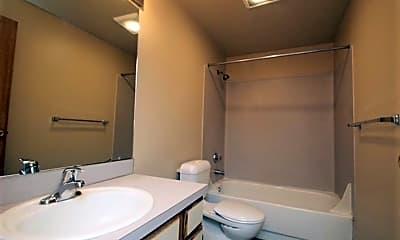 Bedroom, 1215 N 90th St, 2