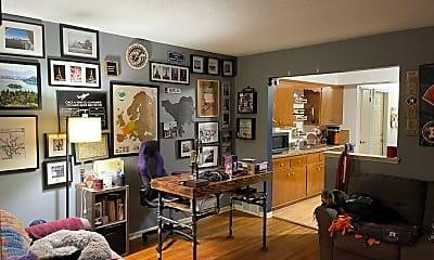 Living Room, 3554 Madison Pl NE, 1