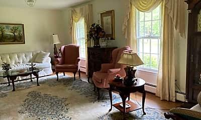 Living Room, 28 Brook Rd, 1