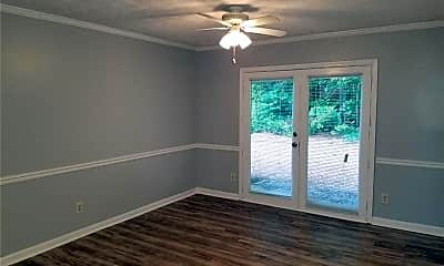 Bedroom, 127 Sterling Ct, 1