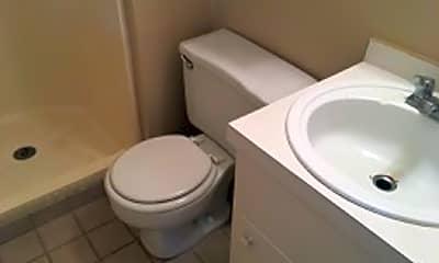 Bathroom, 301 Jane Rd, 2