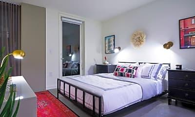 Bedroom, Sofia, 2