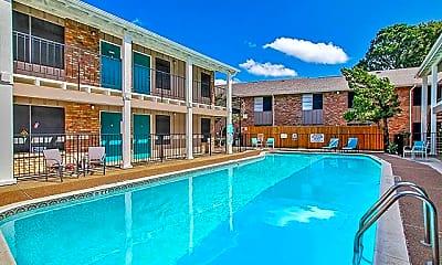 Pool, 575 NE Loop 820, 0