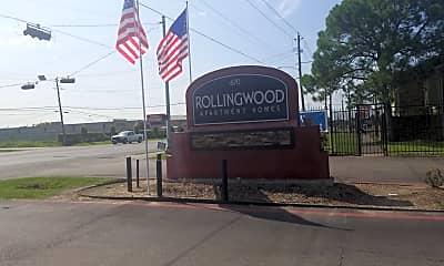 Rollingwood, 1