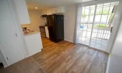 Bedroom, 1601 N Loop 288, 2