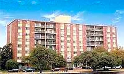 Hague Park Apartments, 0