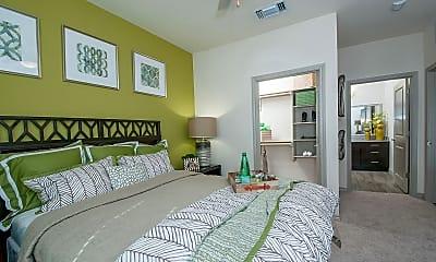 Bedroom, Highline Luxury Apartments, 2