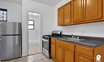 Kitchen, 224 Willis Ave #4W, 0