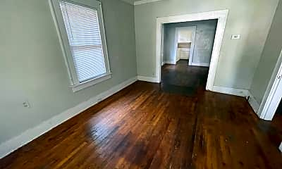 Living Room, 1312 W 11th St, 2