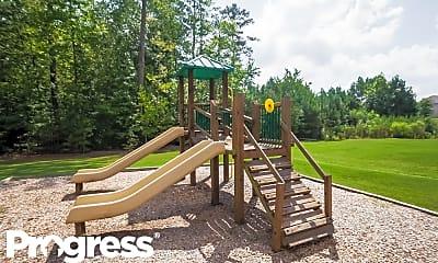 Playground, 6035 Gladiola Way, 2