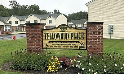 YELLOWBUD PLACE, 1