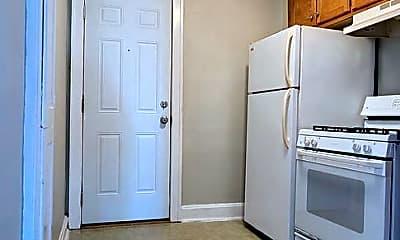 Kitchen, 1109 W 41st St, 2