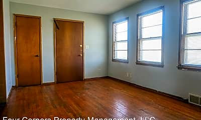 Bedroom, 801 G St, 1