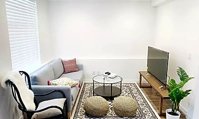 Living Room, 5216 15th Ave NE, 0