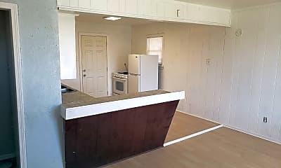Bedroom, 2610 Elm Ave, 2
