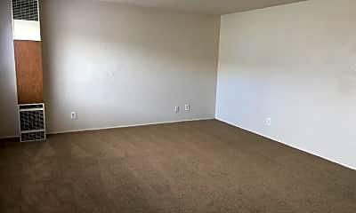 Living Room, 433 S Columbus Ave, 1