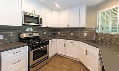Kitchen, Overlook at Anaheim Hills 55+, 0