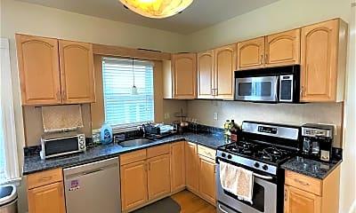Kitchen, 24 Dalrymple St, 1