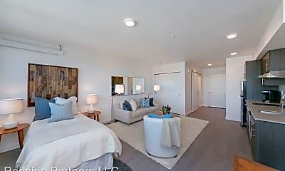 Living Room, 3702 S Hudson St, 1