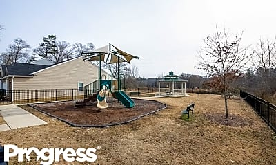 Playground, 2541 Meadow Crossing Dr, 2