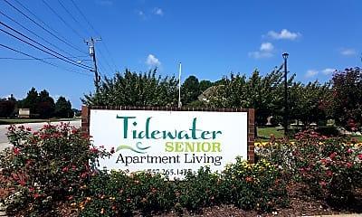 Tidewater Senior Apartments, 1
