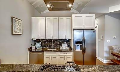 Kitchen, 2000 D St NE, 1