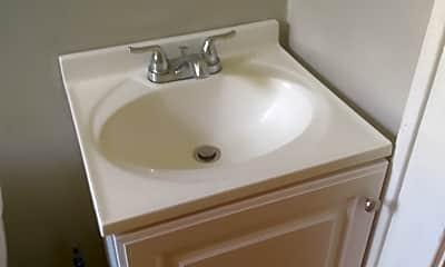 Bathroom, 76 Garfield St, 2