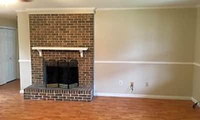 Living Room, 301 Jane Rd, 1