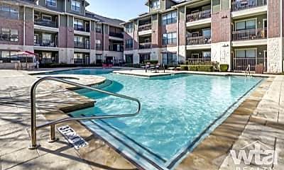 Pool, 9725 N Lake Creek Pkwy, 1