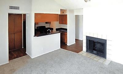 Living Room, 396 Shady Ln Dr, 1